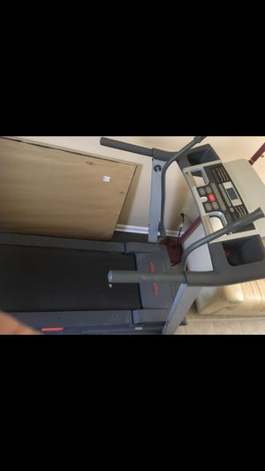 ProForm Crosswalk Treadmill for Sale in Apex, NC