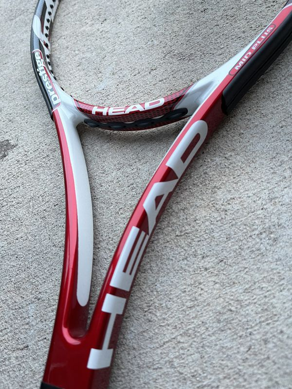 Head Micro Gel Pro Stock TGK Brand New Tennis Racket