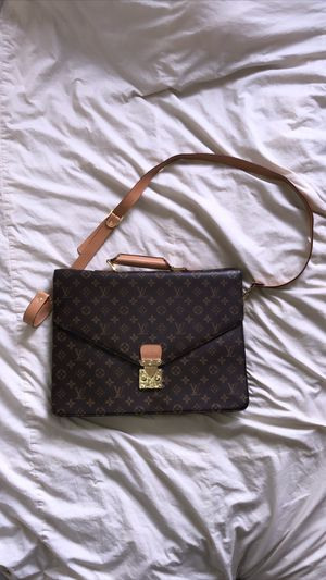 Louis Vuitton Laptop Bag (Brand New) for Sale in Los Angeles, CA