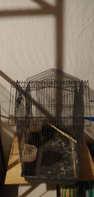 Bird Cage 🐦 for Sale in Chicago, IL
