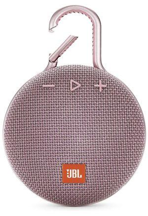 JBL CLIP PINK Portable Bluetooth/Wireless/Waterproof Speaker for Sale in Gardena, CA