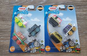 Thomas & Friends Minis for Sale in Granville, OH