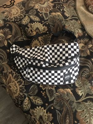 VANS fannypack for Sale in Turlock, CA