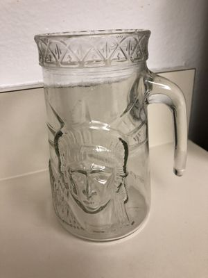 Statue of Liberty Collectible Vintage Stein for Sale in Whittier, CA
