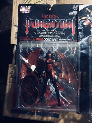 Collectible Action figure for Sale in Lynwood, CA