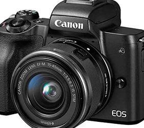 Canon M50 for Sale in Orlando,  FL