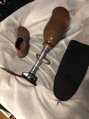 Prosthetic leg for Sale in Cincinnati, OH