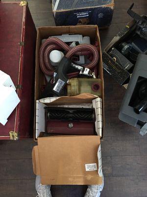 Kirby vacuum for Sale in Sumner, WA