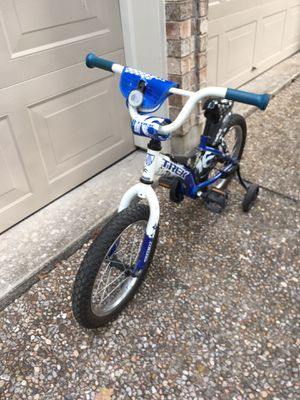 16 in Trek kids bike for Sale in Austin, TX