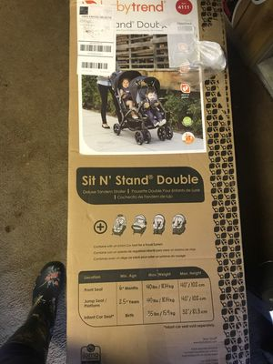 Baby Trend stroller for Sale in Hacienda Heights, CA