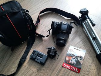 Canon Rebel T3i for Sale in Portland,  OR