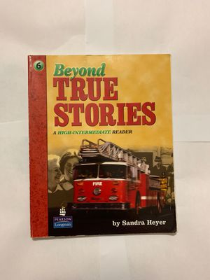 Beyond True Stories with cd for Sale in Miami Gardens, FL