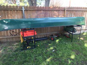 Canoe for Sale in San Bernardino, CA