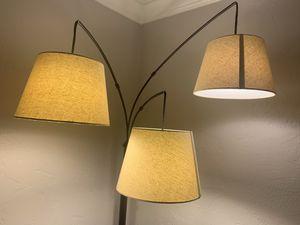 Bedroom lamp for Sale in San Jose, CA