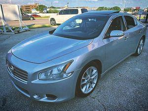 Adorable Nissan Maxima 2011 for Sale in San Luis Obispo, CA