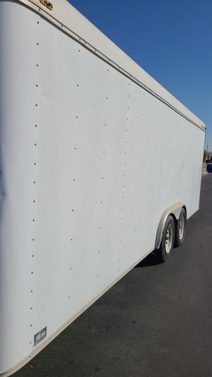 Cargo trailer for Sale in Chula Vista, CA