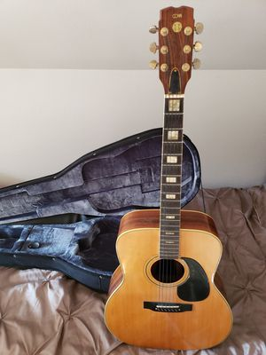 Conn guitar f 27 for Sale in Portland, OR