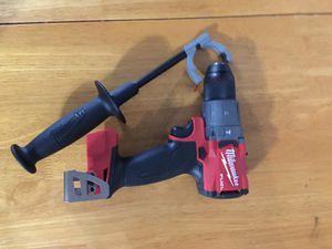 Milwaukee hammer drill brand new for Sale in Clarksburg, CA