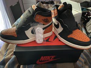 Shattered backboard Jordan 1's for Sale in Stone Mountain, GA