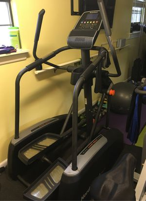 Elliptical - NordicTrack for Sale in Houston, TX