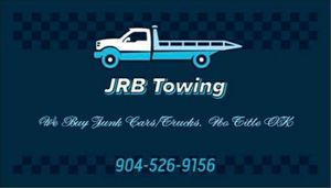 Junk cars / truckes wanted for Sale in Jacksonville, FL