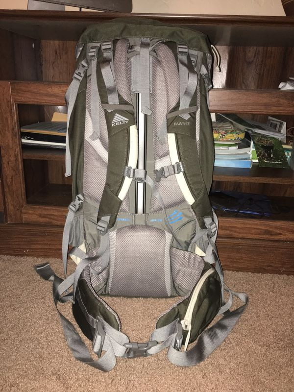 7f161dc38c4 KELTY PAWNEE 40 LITER HIKING PACK! for Sale in Springfield, OR - OfferUp