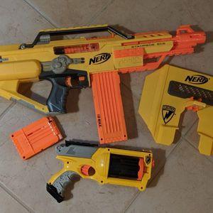 Nerf Guns for Sale in Vista, CA