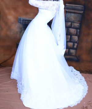 Wedding dress for Sale in Oakton, VA