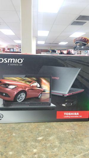 Toshiba laptop 3D for Sale in Phoenix, AZ