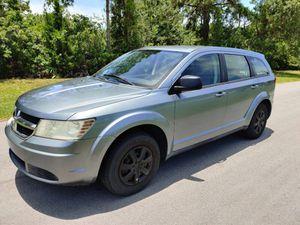 2009 Dodge Journey for Sale in Hudson, FL