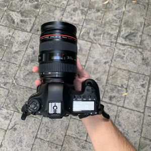 24-70mm Canon Lens for Sale in Portland, OR