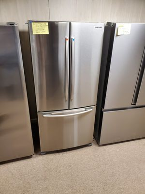 Brand New Samsung 33W French Door Refrigerator for Sale in Moyock, NC