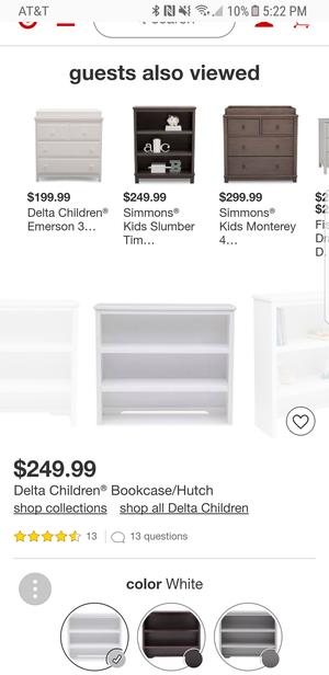 Bookcase (children's) for Sale in Stockton, CA