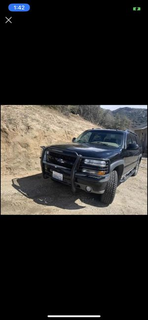 Chevy Suburban for Sale in Tehachapi, CA