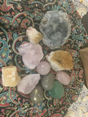 Crystal collection for Sale in Lewisville, NC