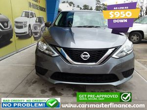 2016 Nissan Sentra for Sale in Garland, TX