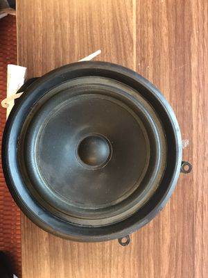 Audi A4 B6 B7 S4 Door speaker. for Sale in Chicago, IL