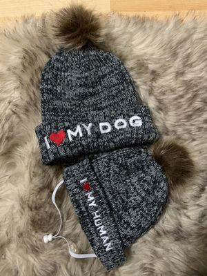 Dog & Me beanie for Sale in Fresno, CA