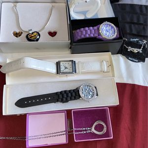 Watches And necklaces for Sale in Fort Worth, TX