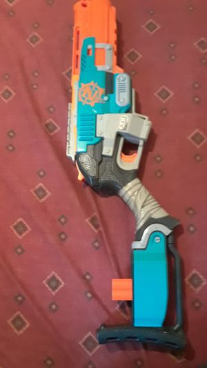 Nerf z shooter for Sale in Houston, TX