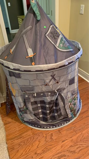 Kids play tent for Sale in Clinton, MS