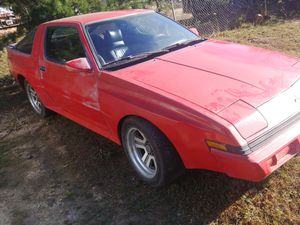 1987 Mitsubhi Starion Turbo for Sale in Accokeek, MD