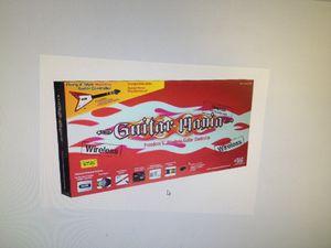 Guitar hero red PlayStation 2 ps2 for Sale in Laguna Beach, CA