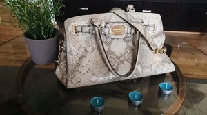 Authentic Michael Kors bag! $100 for Sale in Aspen Hill, MD