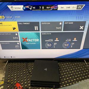 Vizio Tv 55 Inch 4K for Sale in Brooklyn, NY