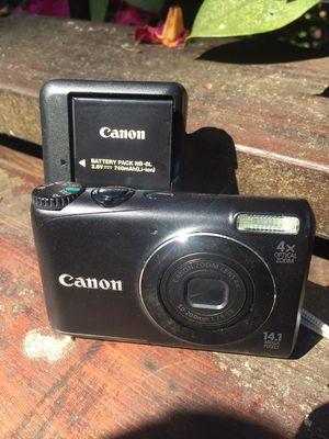 Canon Powershot Digital Camera for Sale in Seattle, WA