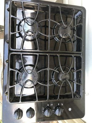 GE gas range for Sale in Fort Worth, TX