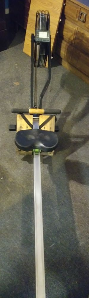 Rowing machine for Sale in Pinellas Park, FL