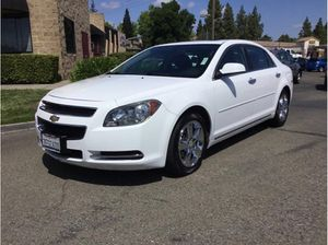 2012 Chevrolet Malibu for Sale in Roseville, CA