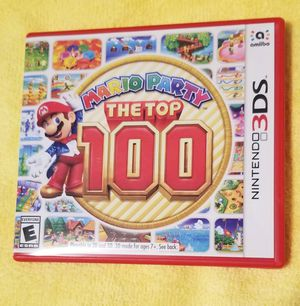 New Nintendo 3ds XL GAME!!!! Used Game for Sale in Chula Vista, CA